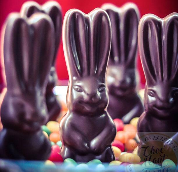 Chocolatier pour événements scolaires à Abbeville