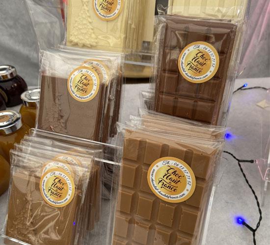 Chocolatier à Abbeville